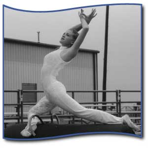 American Vaulting Association: Member Site